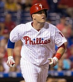 Autoplay Show Thumbnails Show Captions  Last SlideNext Slide        With Ryan Howard no longer on the Phillies roster, Tommy Joseph is set to take over the job as their everyday first baseman.(Photo: Bill Streicher, USA TODAY Sports)     Fantasy owners know there will always be players...  http://usa.swengen.com/fantasy-baseballs-2017-all-breakout-team/