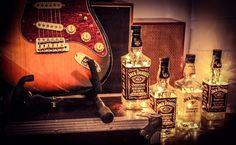 Jack Daniels Workshop Madrid