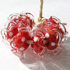 lampwork beads - Bing Изображения