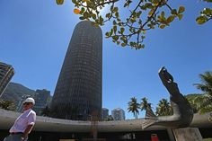 Sobrinho do arquiteto assina reforma no Rio; painel de Carybé é uma das atrações