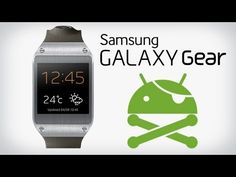 How to Root the Samsung Galaxy Gear Smartwatch