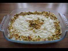Shir Berenj Recipe (Afghan Rice Pudding) | My Afghan Kitchen - YouTube