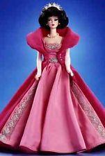Sophisticated Lady ( Porcelain ) Barbie 1990 / NRFB