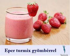 Az eper legnépszerűbb bogyós gyümölcs, édes és lédús minden étkezés mellé kítűnő.