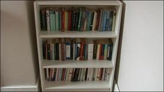 BBC: what does your bookcase say about you?