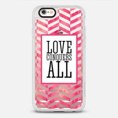 Love Conquers All 01 - New Standard Case