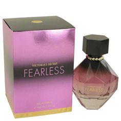 Fearless By Victoria's Secret Eau De Parfum Spray 3.4 Oz