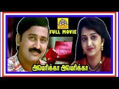 America America | Super Hit Tamil Full Movie HD | Tamil New Movie Releas...