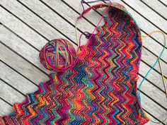 Ravelry: Project Gallery for Baltic Summer pattern by Martina Behm