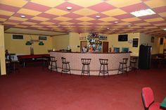 Bowling LUNA Litoměřice   Bowling, restaurace/pivnice, herna, Music Club Litoměřice – Zábavní centrum LUNA Bowling, Basketball Court, Musik