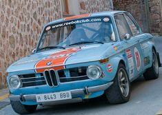 BMW 2002 TIC, via Flickr.