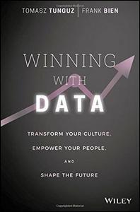 Winning with Data Pdf Download