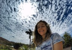 New photo on my Instagram @marilgomes ! Check It out! Foto : Gopro Hero 4 Edição : Snapseed #gopro #goprohero4 #summer #clouds #inspiration #inspiracao #sun #vsco #feed #instagram