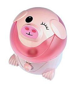 Pink Pig Humidifier