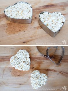 Chocolate Dipped Marshmallow Cutter