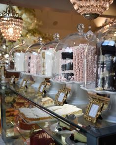 Heading to Indianapolis? Then you can't miss this super cute café - the Cake Bake Shoppe. This cute Indianapolis café has amazing food and great decor! Cake Shop Design, Bakery Design, Cake Bake Shop, No Bake Cake, Bakery Shop Interior, Cupcake Tattoos, Opening A Bakery, Pink Cafe, Living Room Wall Units