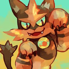 Torracat Icon Free to use, just credit me!