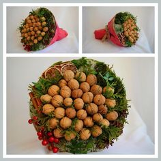 Vegetable Bouquet, Floral Bouquets, Ikebana, Food Gifts, Corporate Gifts, Xmas Decorations, Flower Designs, Flower Arrangements, Holiday