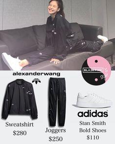 Blackpink Fashion, Kpop Fashion Outfits, Stage Outfits, Korean Outfits, Dance Outfits, Outfits For Teens, Korean Fashion, Lolita Fashion, School Outfits