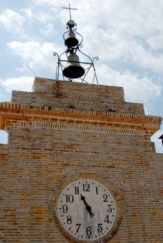 Palazzo dell'orologio #marcafermana #massafermana #fermo #marche