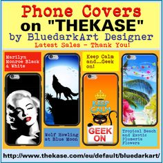 #Phone #Covers on #TheKase - Latest #Sales by #BluedarkArt #Designer    http://www.polyvore.com/cgi/set?id=193650826   https://bluedarkart.wordpress.com/2016/03/16/phone-covers-on-thekase-latest-sales-by-bluedarkart-designer/    http://bluedarkart-the-chameleon-art.blogspot.it/2016/03/phone-covers-on-thekase-latest-sales-by.html    http://www.thekase.com/eu/default/bluedarkart/