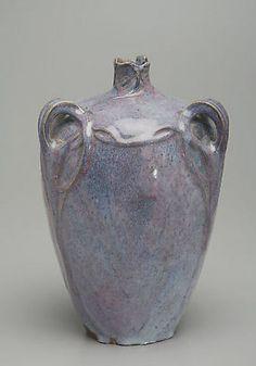 Art Nouveau : Edmond Lachenal