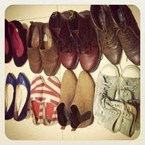 shoesaholic