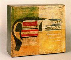 Ben Nicholson (1894-1982) Abstract Painters, Abstract Art, William Nicholson, Art History, Still Life, Illustration Art, Fine Art, Antiques, Drawings