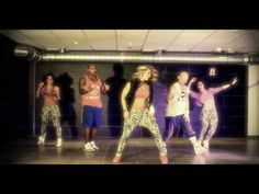 Dale Fuego - Zumba MYF - Choregraphie Officielle - Edalam Feat. MYF and Cuban M.O.B - YouTube