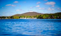 Safe and scenic, these Garden State towns are the perfect places to relax.