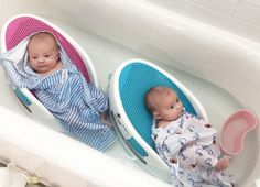 the best baby baths are on major sale the blue on is 17 86 and the pink angelcare bath for 15 21 they are normally 29 99 each - The world's most private search engine Twin Baby Rooms, Twin Babies, Baby Bath Time, Baby Bath Seat, Nursery Twins, Twin Mom, Baby Blog, Baby Supplies, Baby Boy Stuff