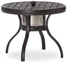 Strathwood Whidbey Cast-Aluminum Side Table with Ice Bucket, http://www.amazon.com/dp/B00GBVDWCA/ref=cm_sw_r_pi_awdm_M07Xtb0K8VEN0