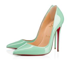 c65e4056c451 So kate 120 OPAL Patent - Women Shoes - Christian Louboutin