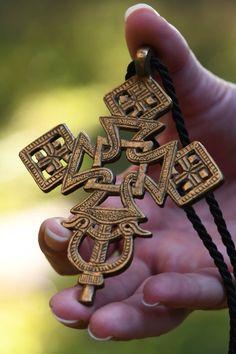 Byzantine Brass Cross Pendant, Antuiqe old style, jewellery Religious Supplies Religious Cross, Religious Jewelry, Metal Beads, Wooden Beads, Byzantine Jewelry, Necklace Lengths, Beaded Necklace, Cross Patterns, Cross Jewelry