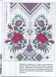 Українська вишивка, выпуск №(11) 2012 г.