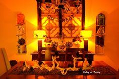 Halloween Dining 2012 - Buhay at Bahay (Life & Home)