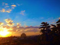 Sunset - Interlagos. #essepe #saopaulo #sampa