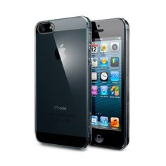 Spigen SGP iPhone 5 Case Ultra Thin Air Transparent