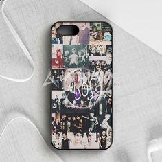 5Sos Collage 2 iPhone 5|5S|SE Case | armeyla.com