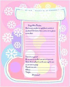 Baby Play, Bullet Journal, Anul Nou, Christmas, Crafts, Roman, Winter, Horsehair, Europe