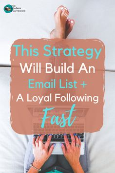 For any business to sell a product or service, there needs to be a steady stream of customers. Email Marketing Strategy, Small Business Marketing, Marketing Ideas, Affiliate Marketing, Facebook Business, Online Business, Learn To Run, Competitive Analysis, How To Use Facebook