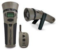 Mantis 75R Compact Call With Remote | Armor Tech Defense Ltd.