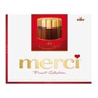 Merci Finest assorted selection