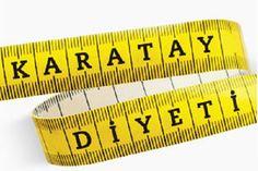 Karatay Diyeti, fazla kilolarından kalıcı olarak kurtulmayı düşünen ve bunu yaparken de aç kalmak istemeyen herkes için uygun olabilmektedir.