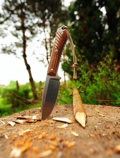 Chris Reeve Nyala Classic Skinner - The perfect EDC fixed blade?