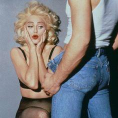 Madonna kkkkkkkkkkk adoroooo...