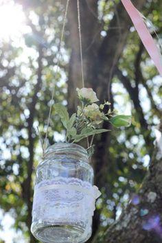 Decoração de casamento DIY: reutilize objetos de casa e personalize o seu grande dia! Image: 40