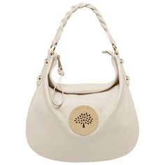 Daria Medium Hobo by Mulberry. Happy to have won one :)