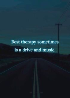 Nothing like the open road with open windows and favorite music to brush away the cobwebs of an ordinary life Mood Quotes, Positive Quotes, Motivational Quotes, Inspirational Quotes, Favorite Quotes, Best Quotes, Emotion, Music Quotes, Wise Words