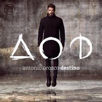 """RADIO   CORAZÓN  MUSICAL  TV: ANTONIO OROZCO PRESENTA EL VÍDEO DE """"MÍRATE"""""""